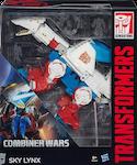 Transformers Generations Sky Lynx (Combiner Wars)