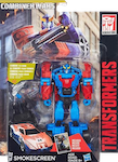 Transformers Generations Smokescreen (Combiner Wars)