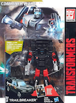 Transformers Generations Trailbreaker (Combiner Wars)