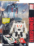 Transformers Generations Wheeljack (Combiner Wars)