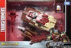 Transformers Legends LG32 Chromedome