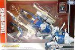 Transformers Legends LG33 Highbrow