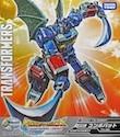 Transformers Legends LG EX eHobby Convobat