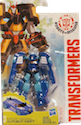 Transformers Robots In Disguise (2015-) Blizzard Strike Drift (Legion)