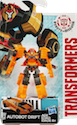 Transformers Robots In Disguise (2015-) Autobot Drift