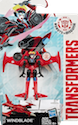 Robots In Disguise / RID (2015-) Windblade (Legion)