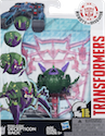 Transformers Robots In Disguise (2015-) Decepticon Back