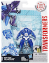 Transformers Robots In Disguise (2015-) Glacius