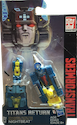 Transformers Generations Nightbeat (Titan Master)
