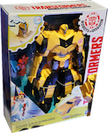 Transformers Robots In Disguise (2015-) Bumblebee with Buzzstrike (Power Surge)