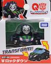 Takara - Q-Transformers QTF-03 Lockdown