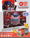 Takara - Q-Transformers QTF-04 Optimus Prime