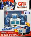 Takara - Q-Transformers QTF-05 Ultra Magnus