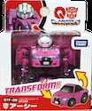 Takara - Q-Transformers QTF-06 Arcee