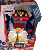 Transformers Rescue Bots High Tide (Elite Rescue)