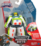 Transformers Rescue Bots Medix the Doc-Bot