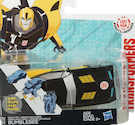 Transformers Robots In Disguise (2015-) Night Bumblebee (1-step)