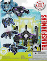 Transformers Robots In Disguise (2015-) Decepticon Dragonus