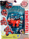 Transformers Robots In Disguise (2015-) Tricerashot (Mini-Con)