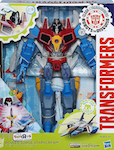 Transformers Robots In Disguise (2015-) Starscream with Mini-con Lancelon