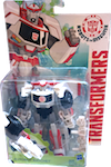 Transformers Robots In Disguise (2015-) Autobot Ratchet (Warrior)