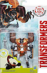 Transformers Robots In Disguise (2015-) Scorponok (Warriors)