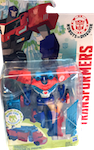 Transformers Robots In Disguise (2015-) Power Surge Optimus Prime (Warriors)