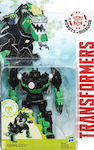 Transformers Robots In Disguise (2015-) Grimlock (Mini-Con Weaponizers)
