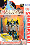 Takara - Adventure TAV29 Bumblebee Sublime Mode