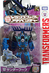 Takara - Adventure TAV38 Thunderhoof