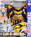 Takara - Transformers Adventure TAV51 Hyper Surge Bumblebee