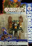 Takara - Transformers Adventure TAV54 Scorponok
