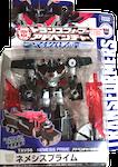 Takara - Transformers Adventure TAV56 Nemesis Prime