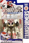 Takara - Transformers Adventure TAV59 Ratchet