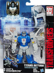 Transformers Generations Highbrow with Xort