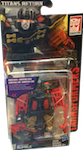 Transformers Generations Rumble (red)