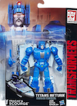 Transformers Generations Scourge with Fracas