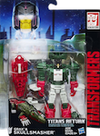 Transformers Generations Skullsmasher with Grax