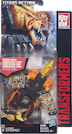 Transformers Generations Autobot Stripes (Titans Return Legends)