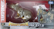 Takara - Legends LG01 Rattle (Rattrap)