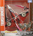 Takara - Legends LG12 Windblade