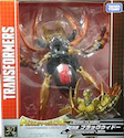 Transformers Legends LG17 Blackwidow (Blackarachnia)