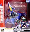 Transformers Legends LG18 Armada Starscream (super mode)