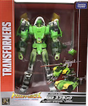 Takara - Legends LG19 Sprung (Springer)