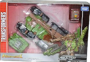 Transformers Legends LG21 Hardhead