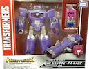 Transformers Legends LG24 Shockwave & Cander (Cancer)