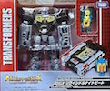 Takara - Legends LG28 Rewind & Nightbeat