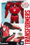 Transformers Robots In Disguise (2015-) Sideswipe - Titan Changers