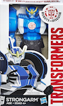 Transformers Robots In Disguise (2015-) Strongarm (Titan Guardian)