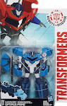 Transformers Robots In Disguise (2015-) Blizzard Strike Optimus Prime